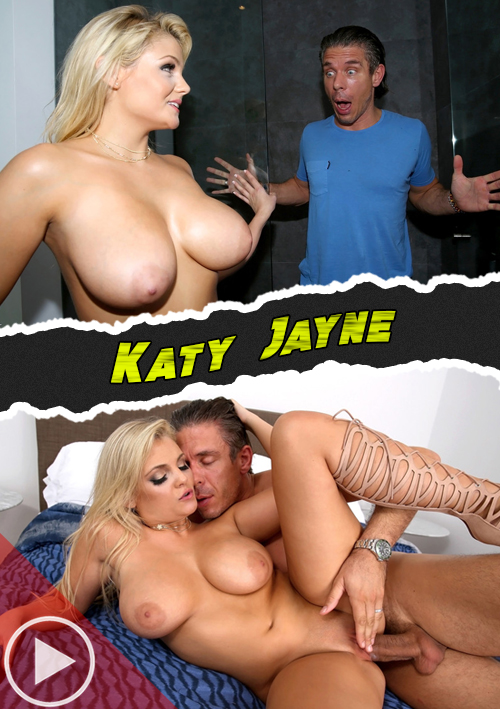 Boobs In Boots (Katy Jayne) – Reality Kings
