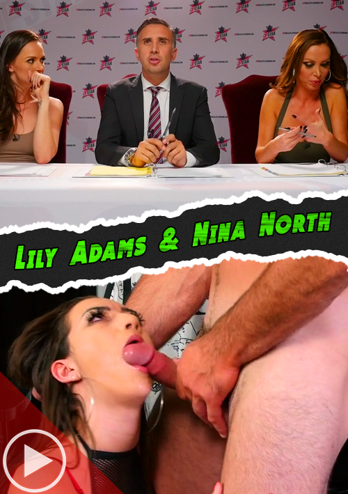 DP Star Season #3 (Lily Adams & Nina North) – Digital Playground