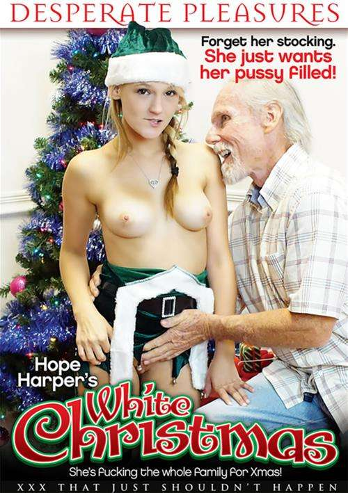 Hope Harper's White Christmas – Desperate Pleasures