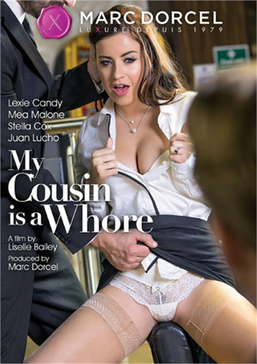 My Cousin Is A Whore – Marc Dorcel