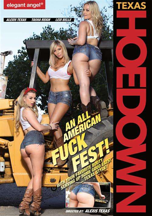 Texas Hoedown – Elegant Angel