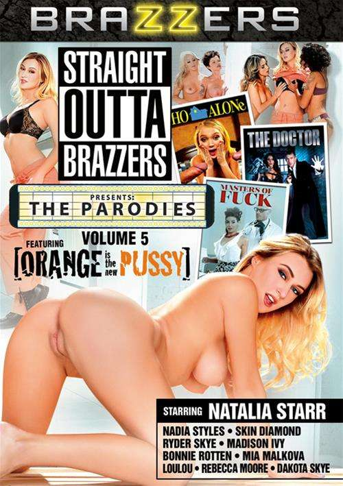 The Parodies #5 – Brazzers