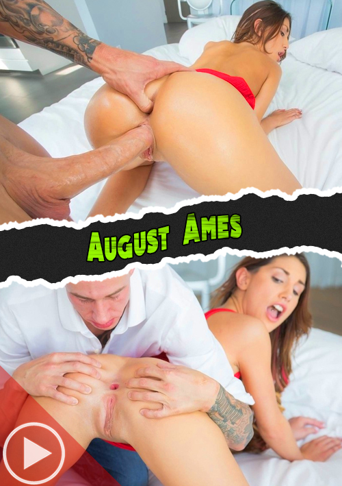 No Pants Dance (August Ames) – Teens Love Huge Cocks