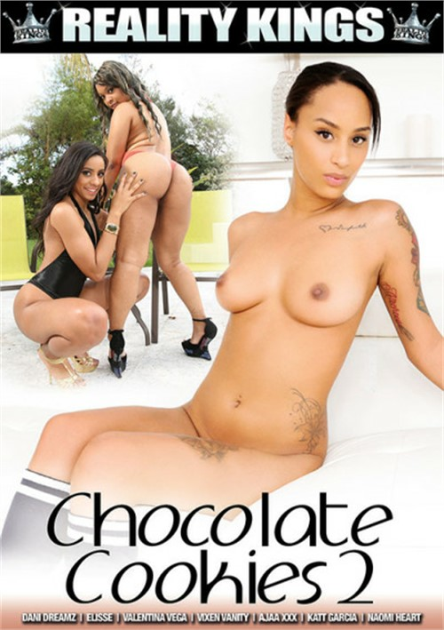 Chocolate Cookies #2 – Reality Kings