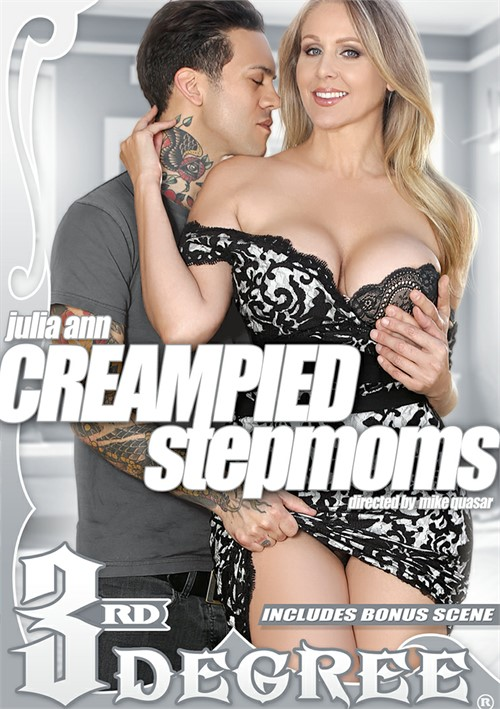 Creampied Stepmoms – Third Degree