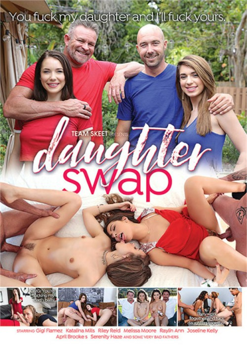 Daughter Swap – Team Skeet