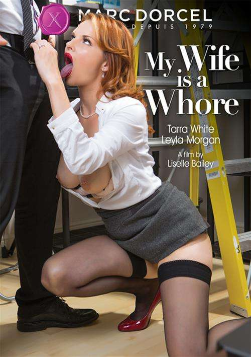 My Wife Is A Whore – Marc Dorcel