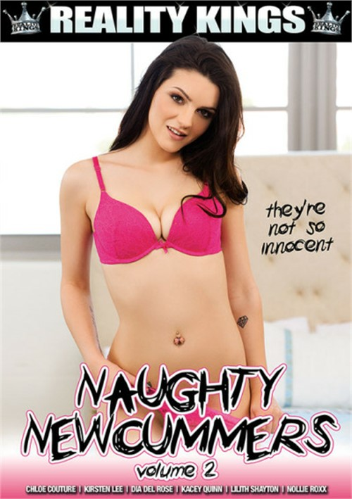 Naughty Newcummers #2 – Reality Kings