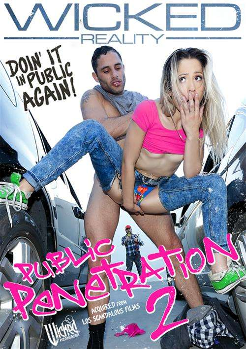 Public Penetration #2 – Wicked Pictures