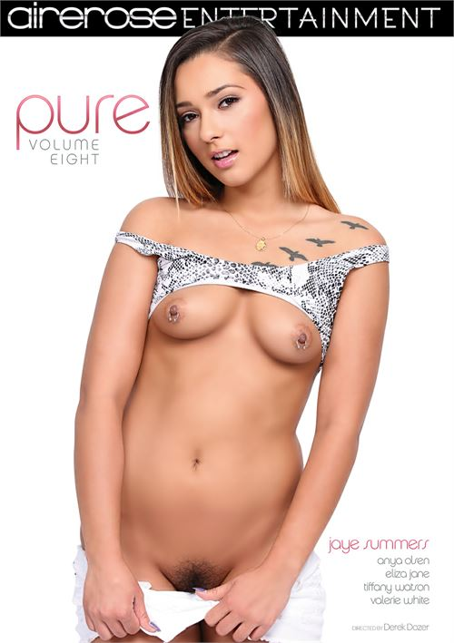 Pure #8 – Airerose Entertainment
