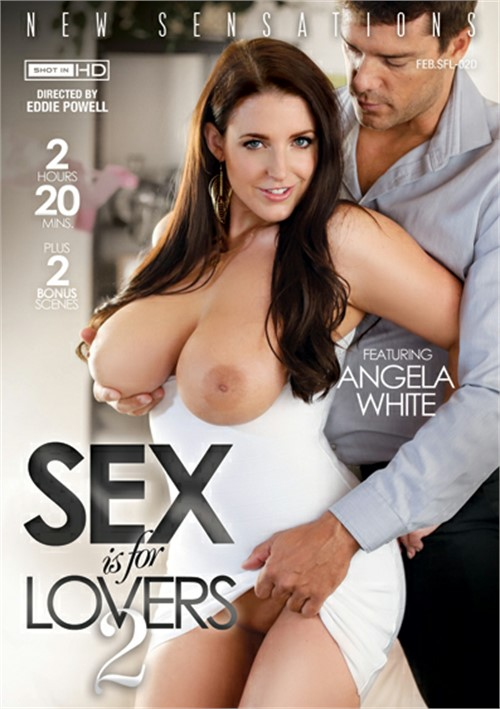 Sex Is For Lovers #2 – New Sensations
