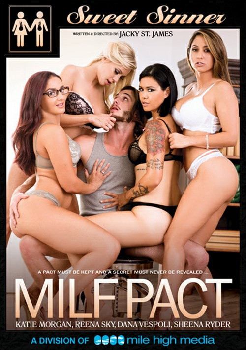 MILF Pact – Sweet Sinner