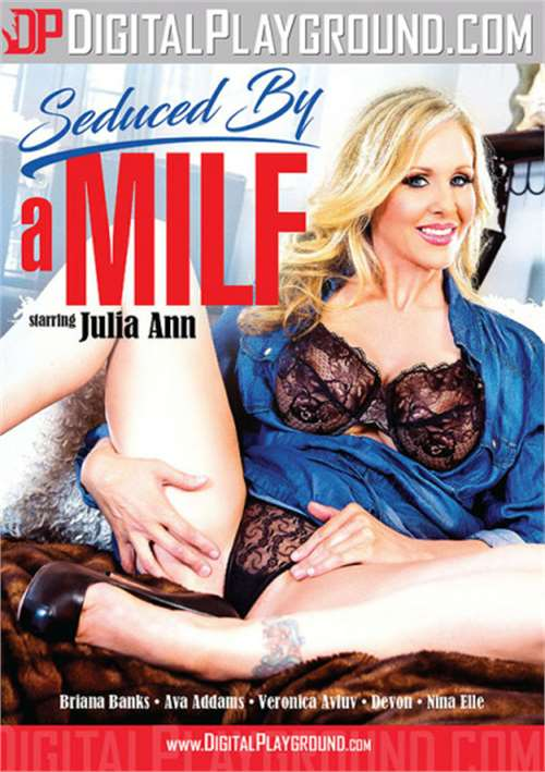 Seduced By A MILF – Digital Playground