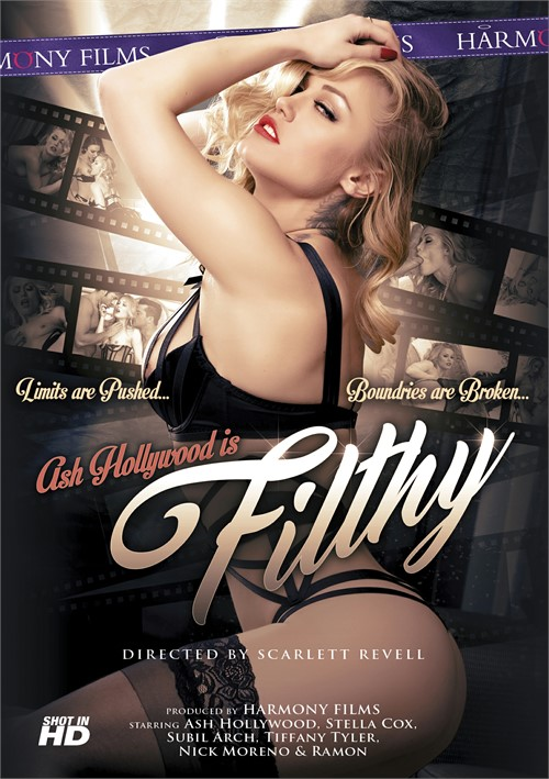 Ash Hollywood is Filthy – Harmony