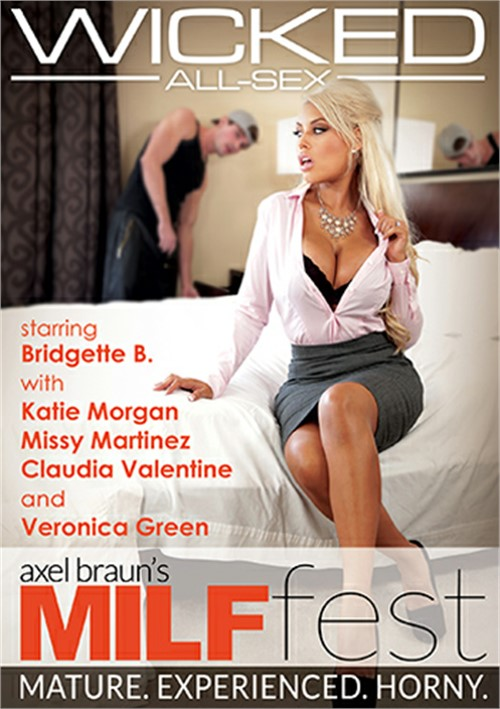 Axel Braun's MILF Fest – Wicked Pictures