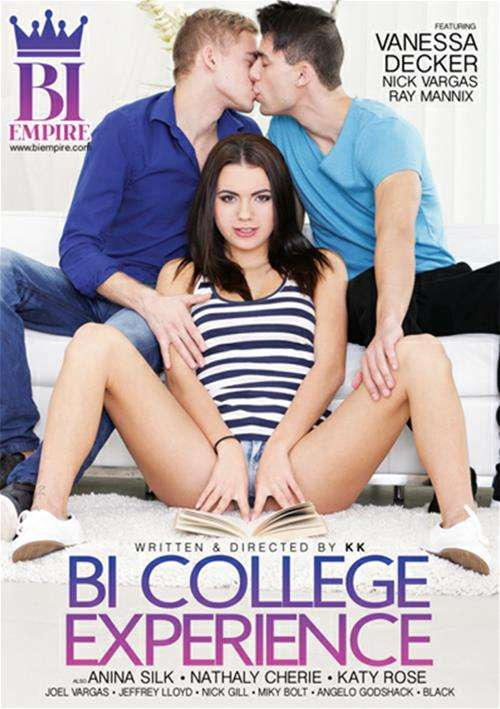 Bi College Experience – Bi Empire
