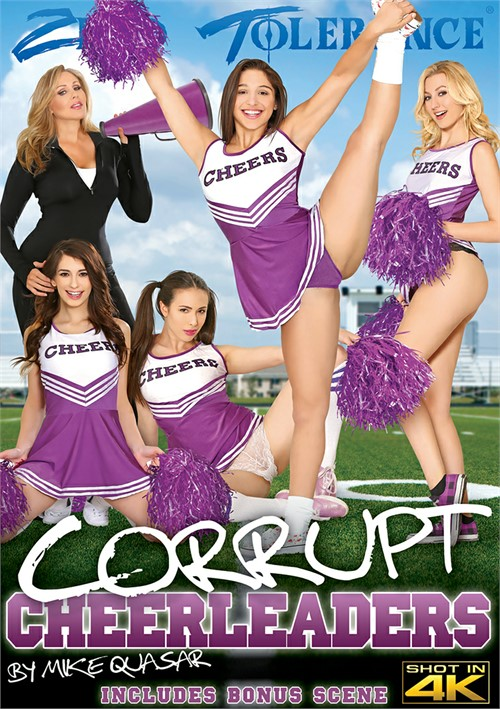 Corrupt Cheerleaders – Zero Tolerance
