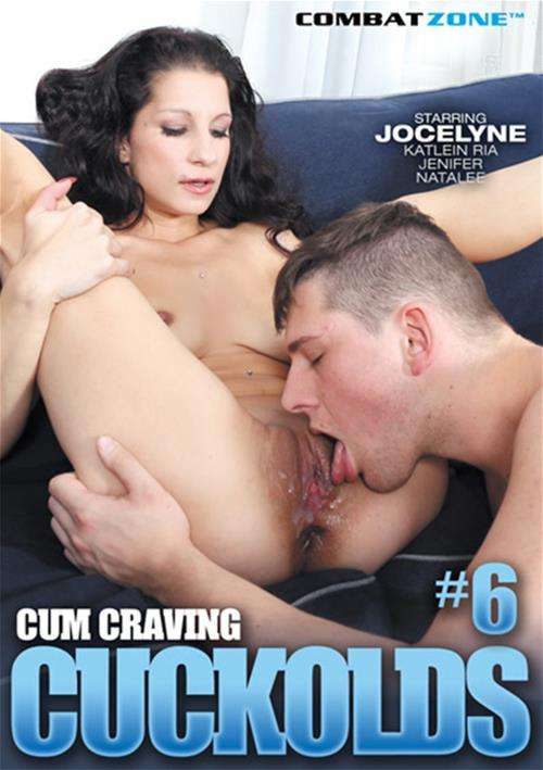 Cum Craving Cuckolds #6 – Combat Zone