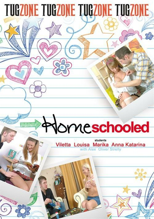 Homeschooled – Tug Zone