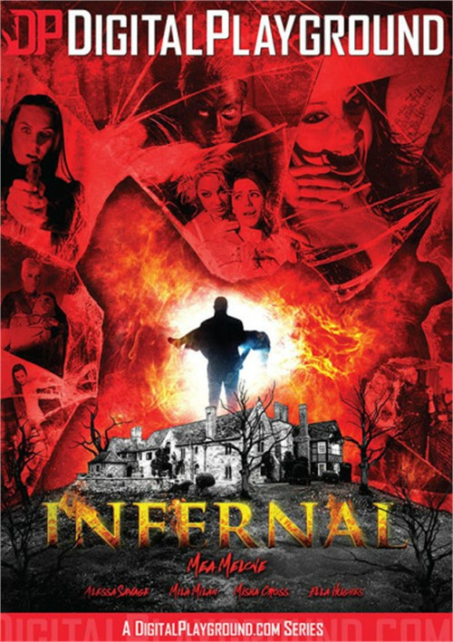 Infernal – Digital Playground