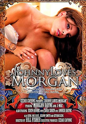 Johnny Loves Morgan – Cezar Capone