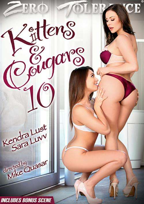 Kittens & Cougars #10 – Zero Tolerance