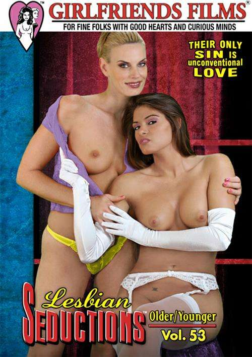 Lesbian Seductions Older/Younger #53 – Girlfriends Films