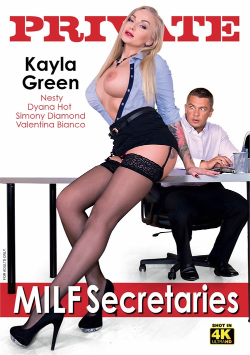 MILF Secretaries – Private