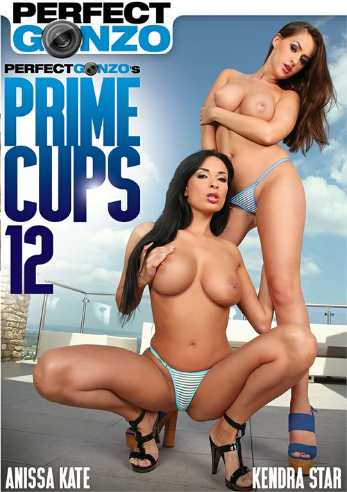 Perfect Gonzo's Prime Cups #12