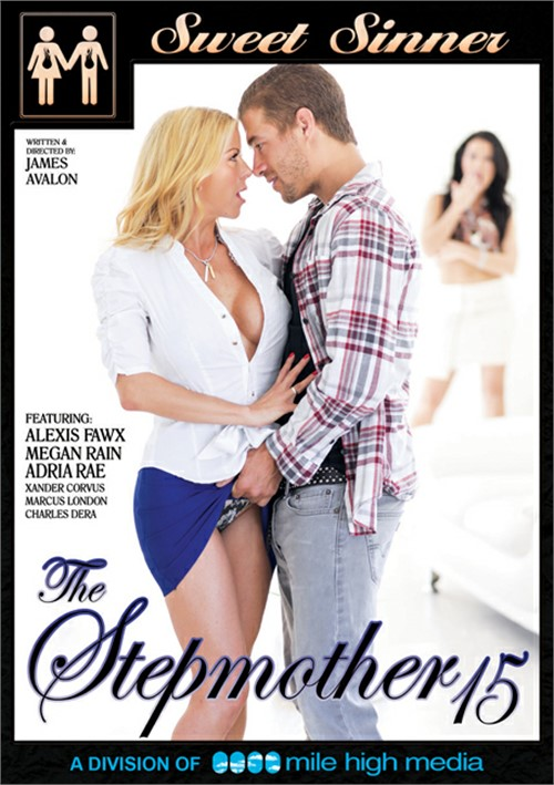 The Stepmother #15 – Sweet Sinner