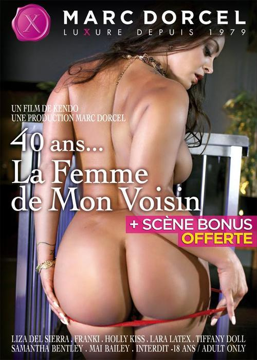 Wife Next Door – Marc Dorcel