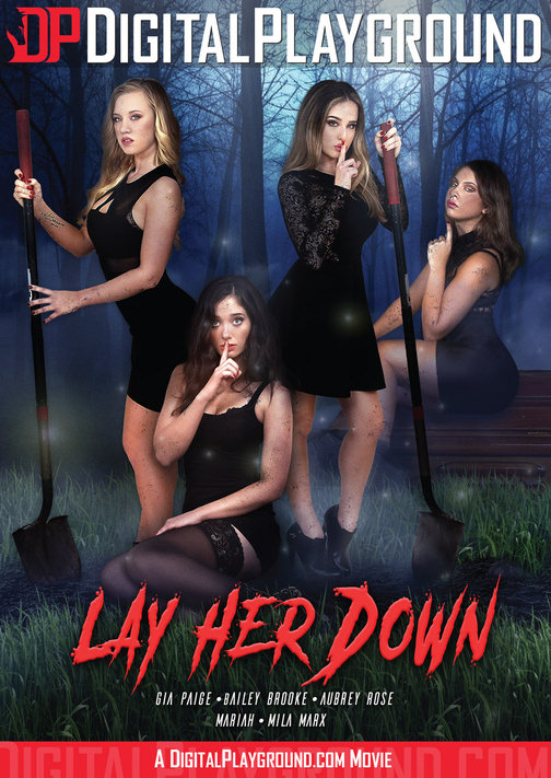 Lay Her Down – Digital Playground