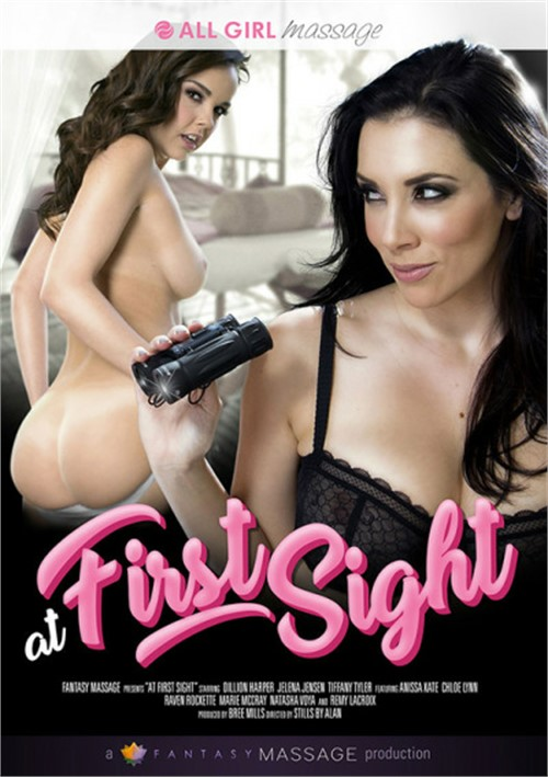 At First Sight – Fantasy Massage