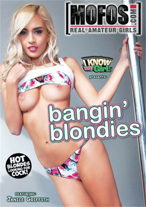 Bangin' Blondies – MOFOS