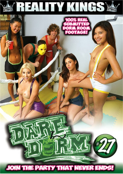 Dare Dorm #27 – Reality Kings