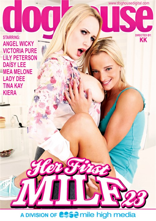 Her First MILF #23 – Dog House