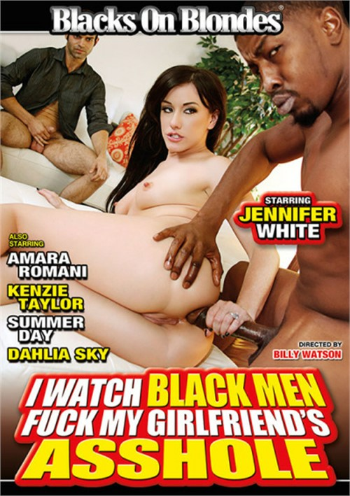 I Watch Black Men Fuck My Girlfriends Asshole – Blacks on Blondes