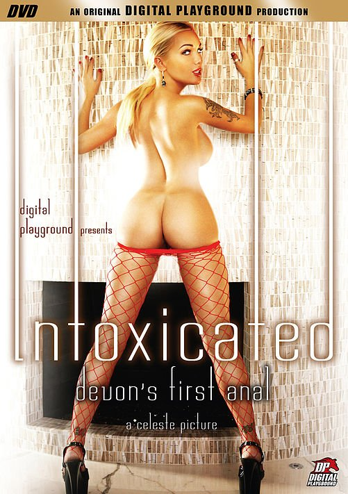Intoxicated – Digital Playground
