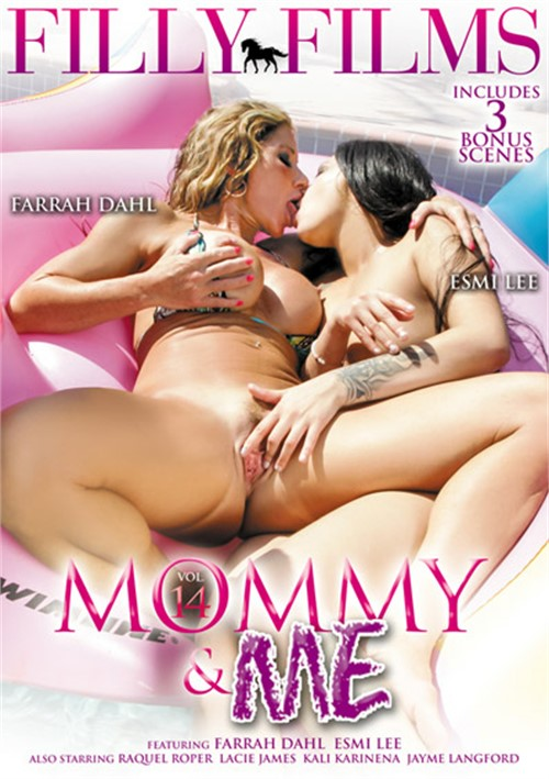 Mommy & Me #14 – Filly Films