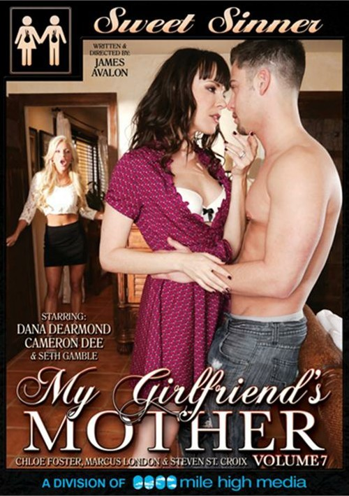 My Girlfriend's Mother #7 – Sweet Sinner