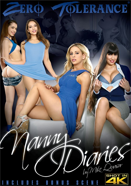 Nanny Diaries – Zero Tolerance