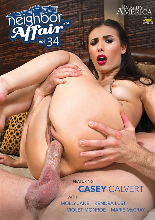 Neighbor Affair #34 – Naughty America