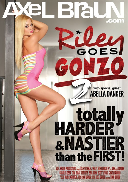 Riley Goes Gonzo #2 – Axel Braun Productions
