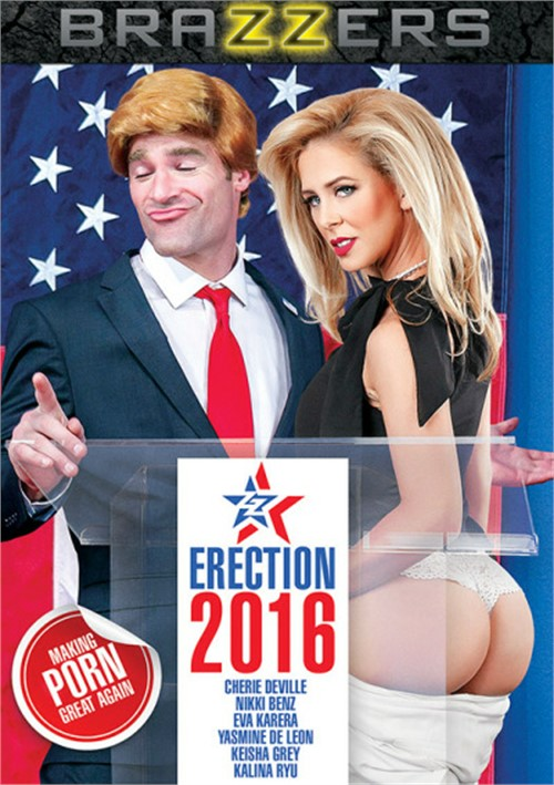 ZZ Erection 2016 – Brazzers