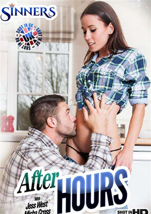 After Hours – Sinners
