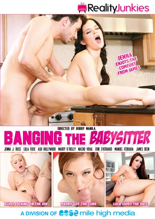 Banging The Babysitter – Reality Junkies