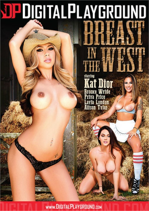 Breast In The West – Digital Playground