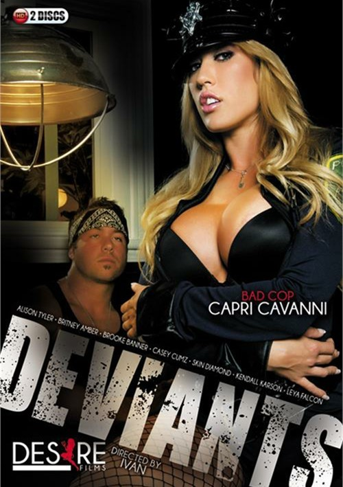 Deviants – Desire Films