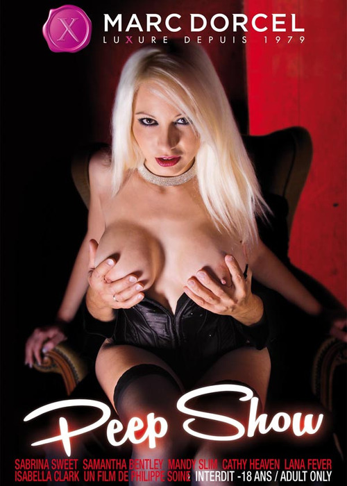 Dirty Peep Show – Marc Dorcel