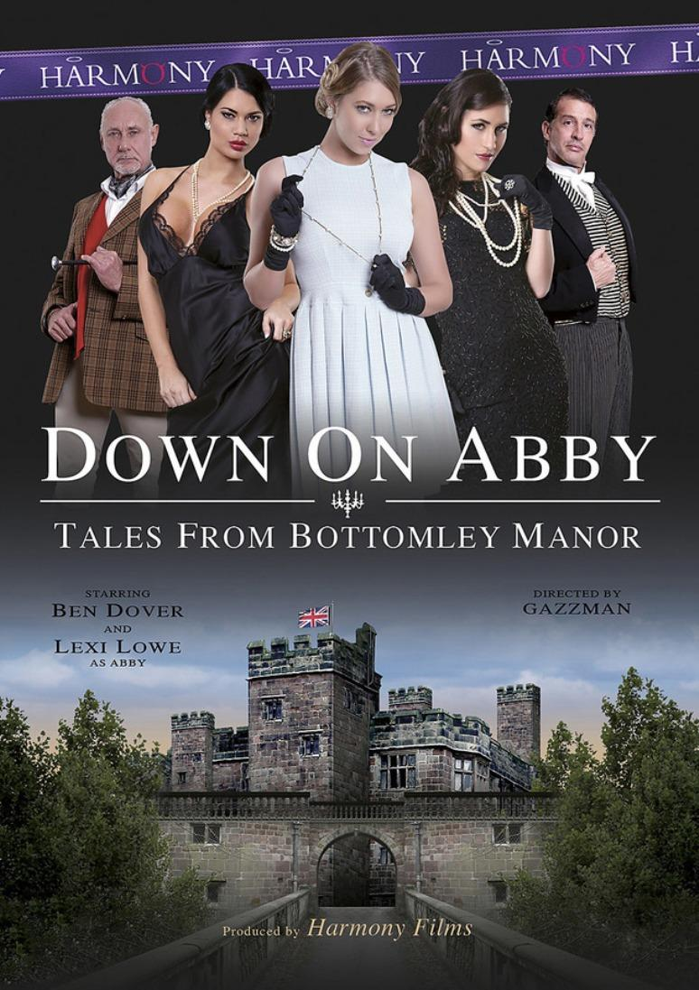 Down On Abby – Harmony
